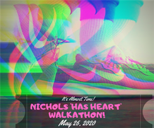 Walkathon is Coming!