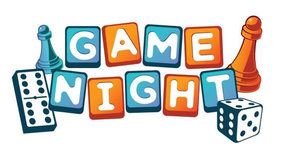 Family Game Night - February 7th