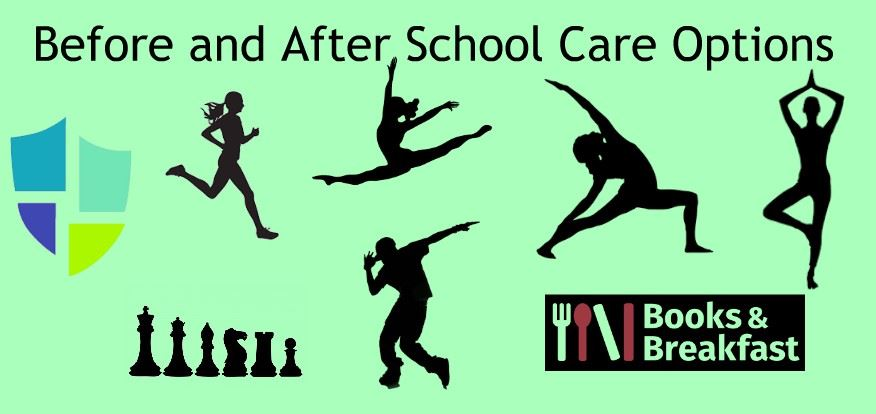 Before/After School Care Options