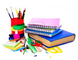 School Supply lists/Listas de Utiles 2018-2019