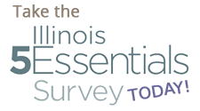 Take the 5Essentials Survey Today!