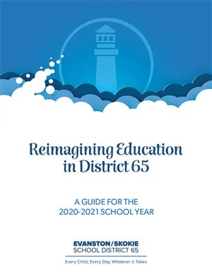 Reimagining Education in District 65