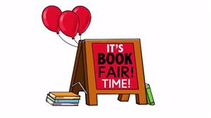 book fair time