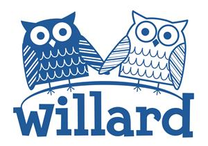 Pair of Willard Owls