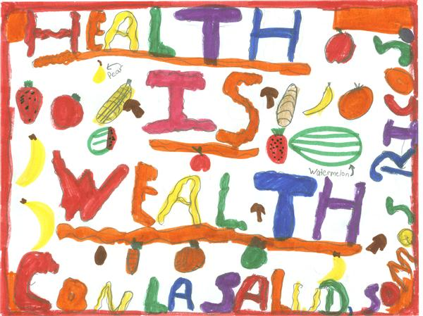 Health is Wealth picture