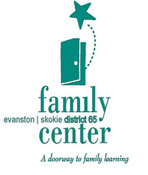 District 65 Family Center logo
