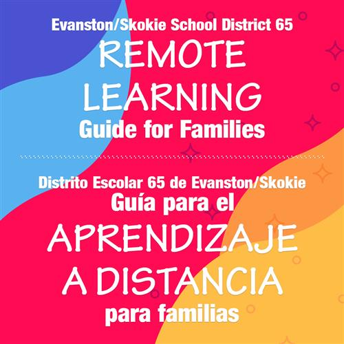 Remote Learning Guide for Families