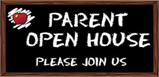 Chute Open House will be Thursday, September 19th from 6:30-8:30pm.  All Chute parents are welcome to attend!