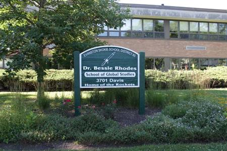 Dr. Bessie Rhodes School of Global Studies