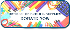 D65 School Supply Donations